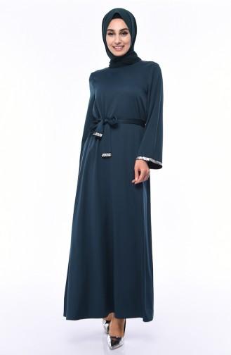 Emerald Dress 5603A-03