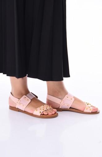 Powder Summer Sandals 3808-04