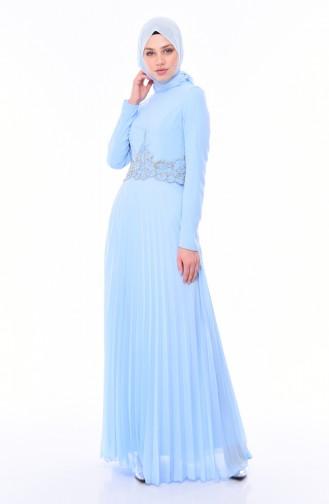 Baby Blues İslamitische Avondjurk 8004-04