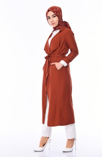 Tile Trench Coats Models 5469-04