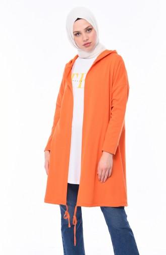 Orange Vest 4621-05