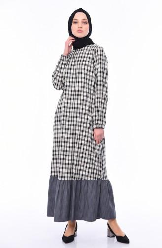 c64ea7bb5f054 Yazlık Tesettür Elbise Modelleri ve Fiyatları - Tesettür Giyim ...