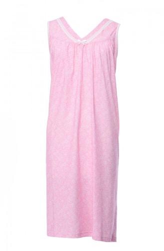 Pink Pyjama 160521-01