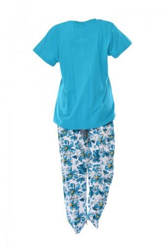 Hell-Petroleum Pyjama 810187-01