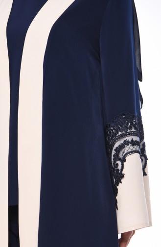 Navy Blue Suit 8Y7849300-01