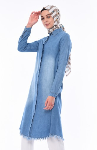 Jeans Blue Tunic 2011-01