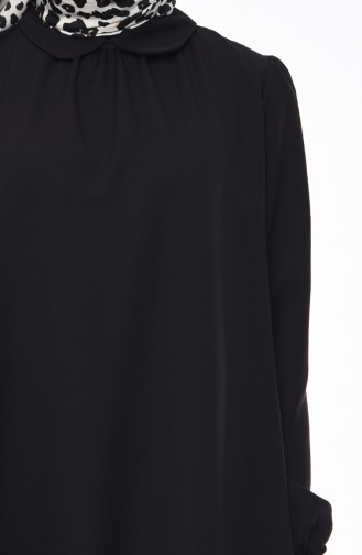 Tunique Noir 3022-01