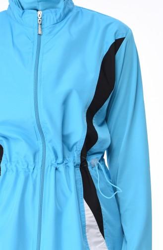 ملابس السباحة تركواز 1973-01