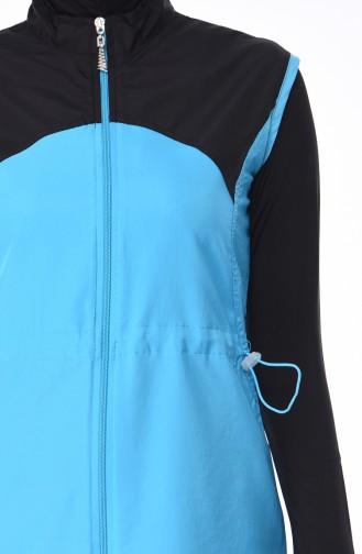 ملابس السباحة تركواز 1982-01