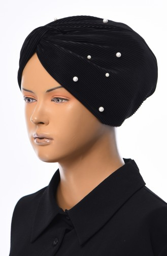 Schwarz Bonnet 1039-02