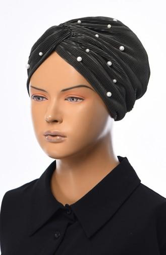 Khaki Bonnet 1039-06