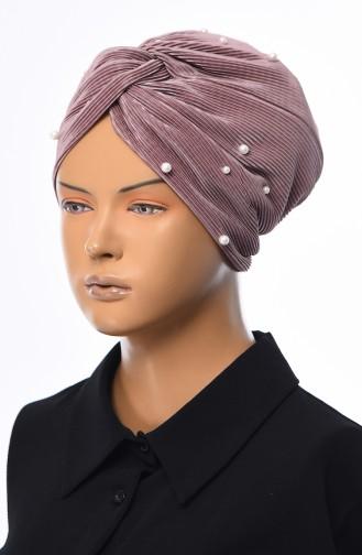 Nerz Bonnet 1039-07