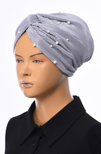 Hellgrau Bonnet 1039-11