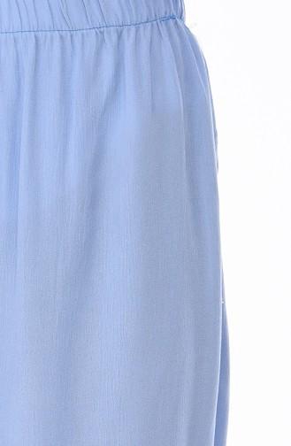 بنطال أزرق 25028-01