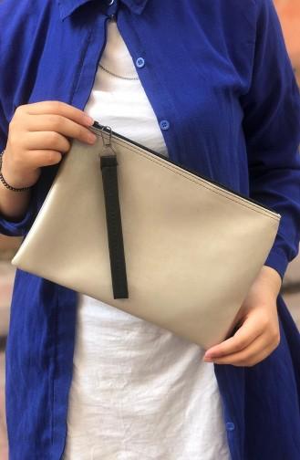 Perle Portfolio Handtasche 12-35