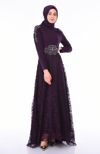 5490ae98cba63 Dantelli AbiyeModelleri ve Fiyatları - Tesettür Giyim | Sefamerve