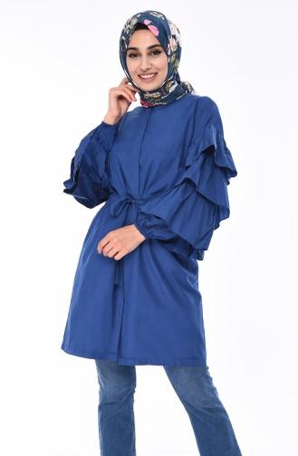 Indigo Tunic 5015-06