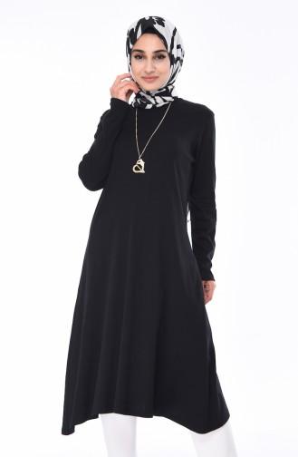 Black Tunic 7815-06