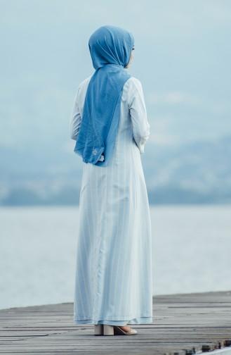 Baby Blues İslamitische Jurk 7246-02