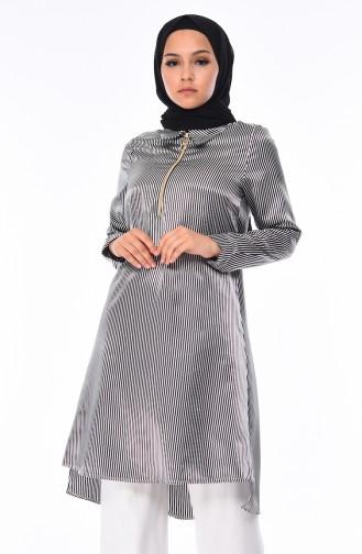 258f34cafb736 Tesettr Elbise Modelleri Refka 2019 Tesettr Giyim Modelleri