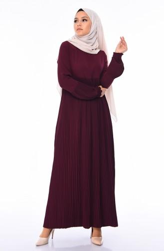 Zwetschge Hijap Kleider 0059-01