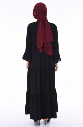 Black Dress 0061-02