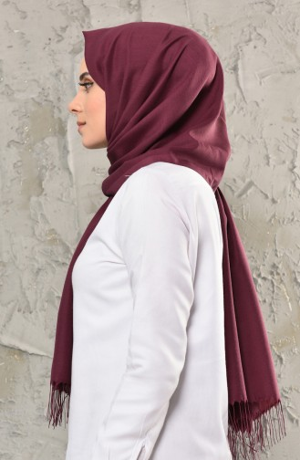 Purple Sjaal 901488-04