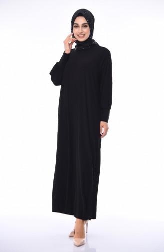 فستان أسود 0008-01