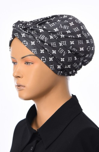 Schwarz Bonnet 1032-17