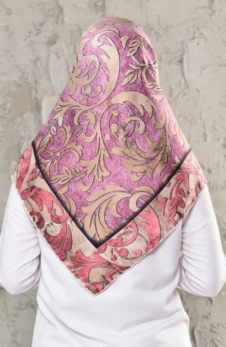 Lilac Scarf 2260-05