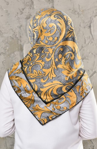 Gray Scarf 2260-07
