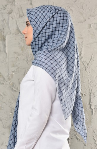 Baby Blues Scarf 2262-10