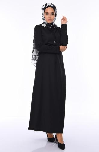 Black Dress 4037-01