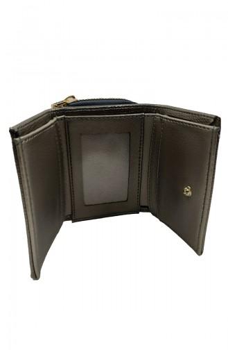 Black Wallet 17-01