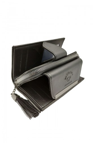 Black Wallet 18-03