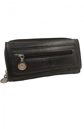 Black Wallet 21-02