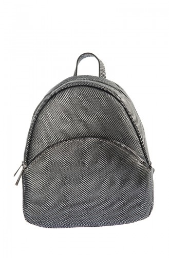 Anthracite Back Pack 137-03
