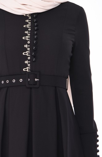 Black Dress 9326-01