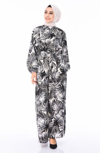 Black Dress 1046D-02