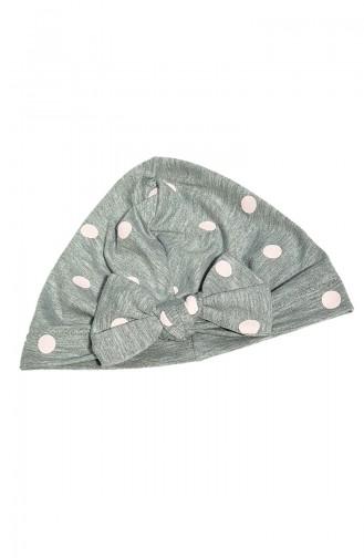 Gray Hat and bandana models 025
