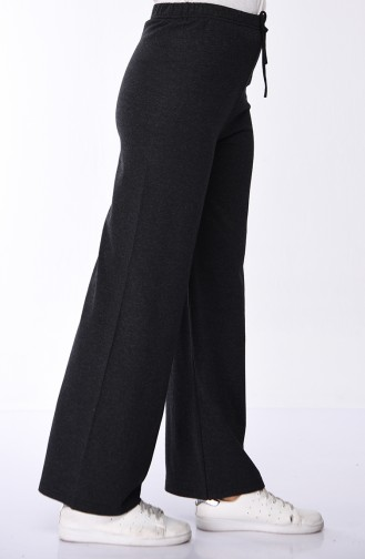 Anthracite Pants 8108-04