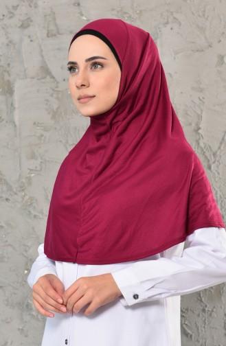 Fuchsia Sjaal 60088-10