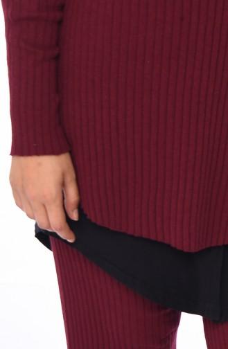 Black Skirt 001-6