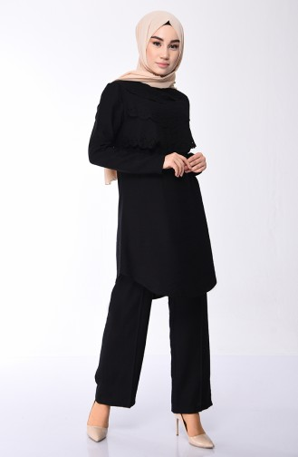 Black Suit 6161-01