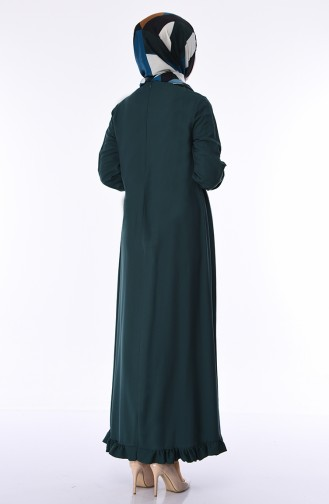 Emerald Dress 1202-10