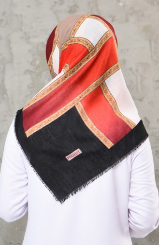 Red Scarf 2268-01