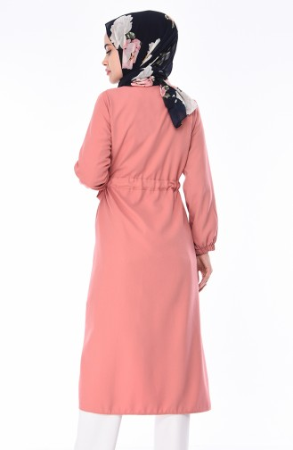 Dusty Rose Cape 2221-02
