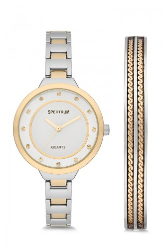 Golden Yellow Horloge 211038
