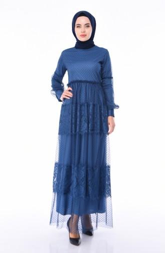 4f086a5963f85 Büyük Beden Tesettür Elbise - Büyük Beden Kampanyaları | Sefamerve