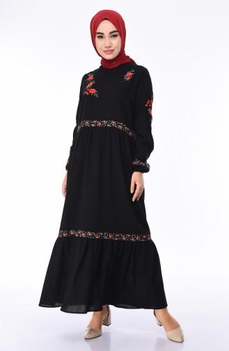 1b62e606042f8 Şile Bezi Tesettür Elbise Modelleri ve Fiyatları - Tesettür Giyim ...